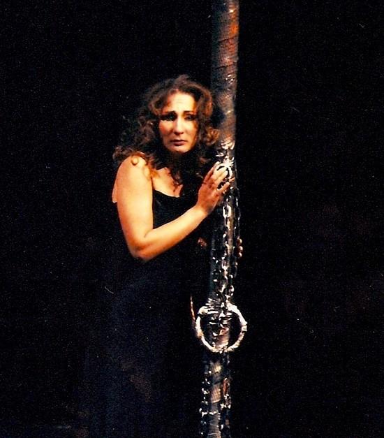 Alina Furman