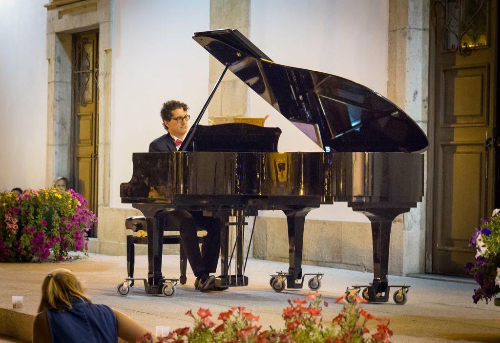 Recital Portugal (09/2018)