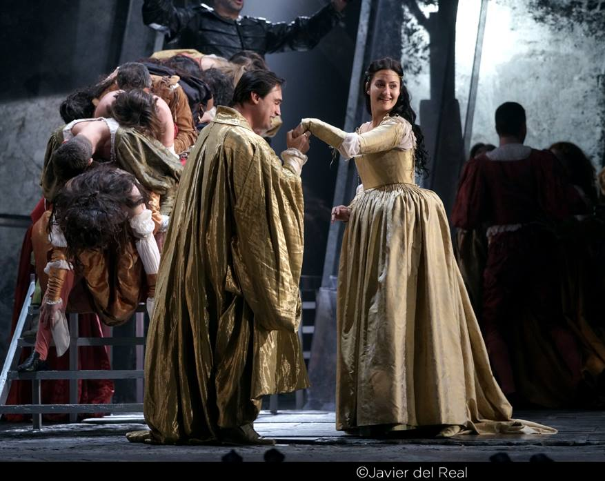 NURIA G-A Rigoletto Teatro Real