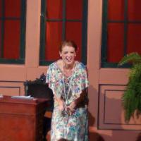 Abigail Levis