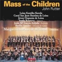 CD Svetla KRasteva mass children