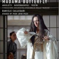 Madama Butterfly raffaella Angeletti