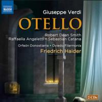 Otello raffaela Angelett