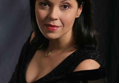 ZVETELINA VASSILEVA
