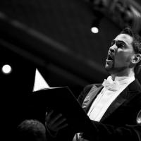 José Pazos, tenor