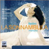 CD Sonnambula/Colombara
