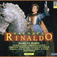 CD RINALDO/Colombara (1988)