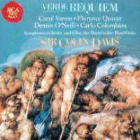 Colombara/Verdi/Requiem