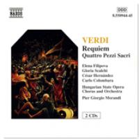 Colombara/Cd/Requiem/Verdi