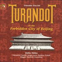 DVD/Colombara/Turandot