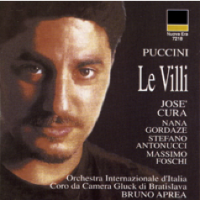 CD BRUNO APREA/2007