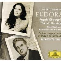 A.VERONESI-CD Deutsche Grammophon