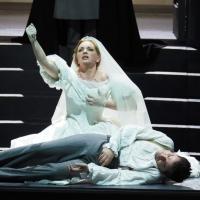 Katerina Tetryakova Teatro Calderon Valladolid – Julietta. Mayo 2018