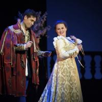 Romeo y Juliette:Montrela:2018