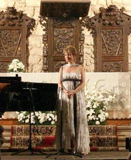 TATIANA DAVIDOVA