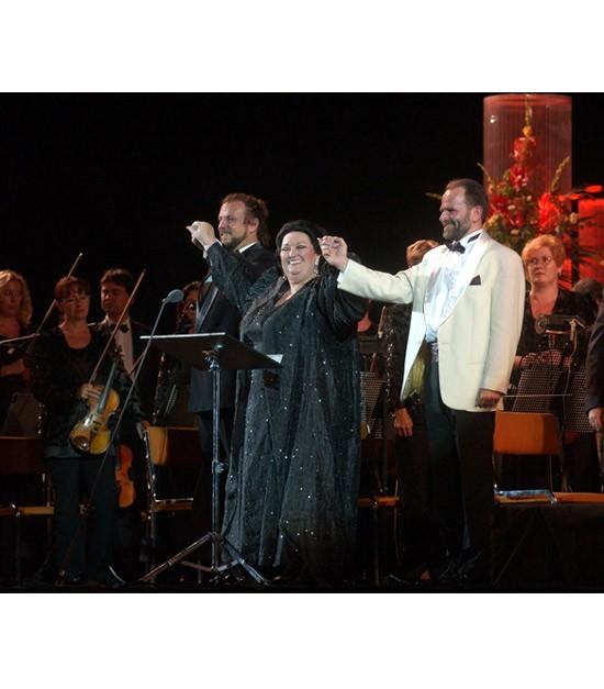 Orquesta de Szeged SANDOR GYUDI