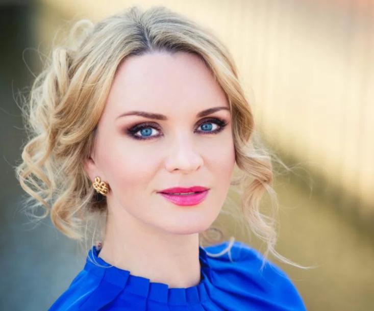 Kateryna Tretyakova