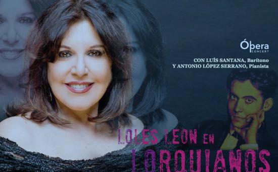 LOLES LEÓN / LORQUIANOS
