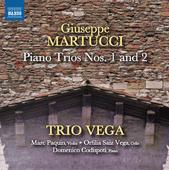 CD Martucci/Trío Vega
