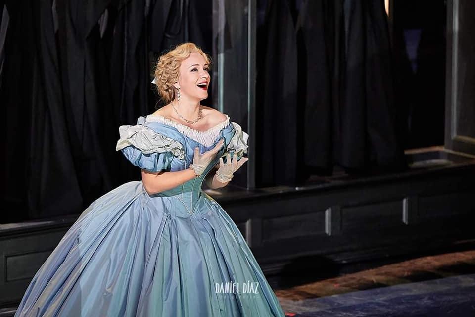 Katerina Tretyakova Liceo. Romeo y Julieta