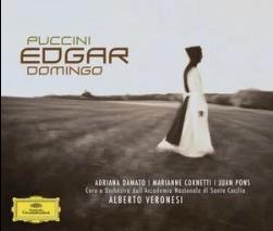 Edgar. CD Veronesi