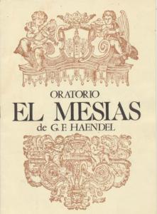 Mesías Haendel