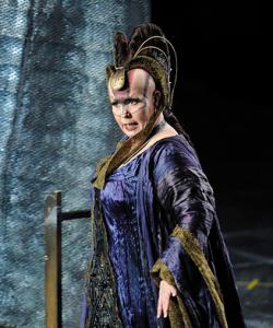 Marianne Cornetti / Amneris (Aida)