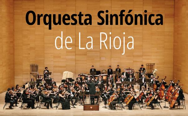 Sinfónica de la Rioja