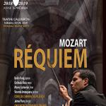 Valero-Terribas/Requiem Mozart