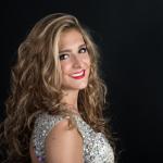 Sofia Esparza Retrato 2018