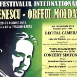 FEST. ENESCU 2019:Josu de Solaun