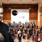 JOSU DE SOLAUN/ORQ. BACAU 2019