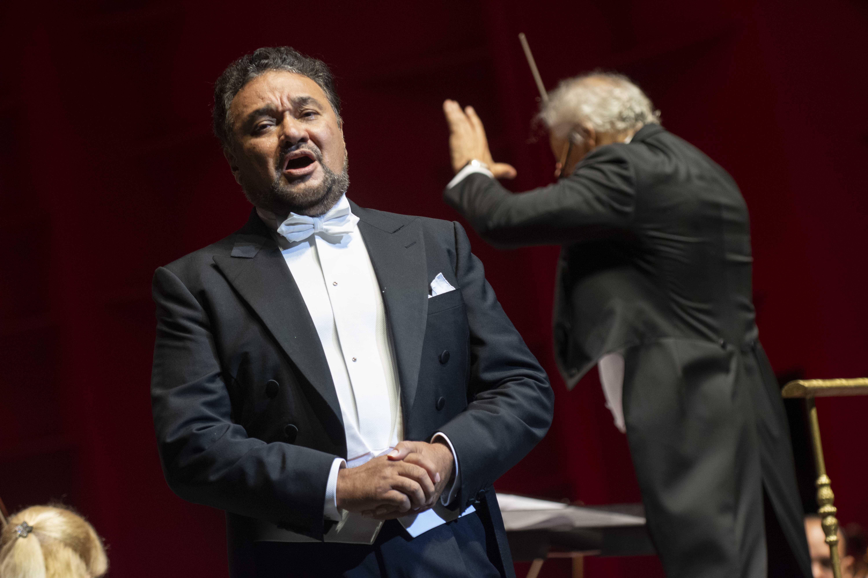 Ramón Vargas Rep. Dom. 2019