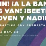 LUCÍA MARÍN:Teatro real 2019