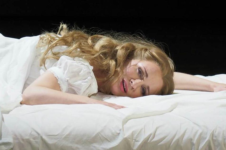 KATERINA TRETYAKOVA/Juliette 2019