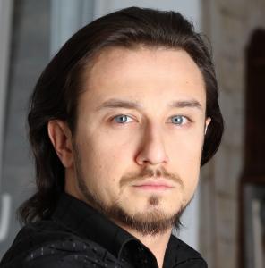 Pavel Shmulevich