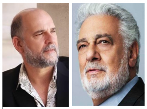 J.J.RODRIGUEZ/P.DOMINGO