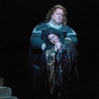 Emilia Boteva. Il trovatore (azucena) Opera Manitoba, Canada