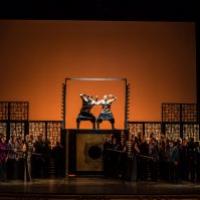 Turandot. Sarah Schinasi. Opera Las Palmas 2018
