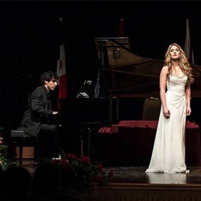 Sofía Esparza&Michel Reynoso