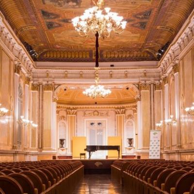 Sala Mª Cristina