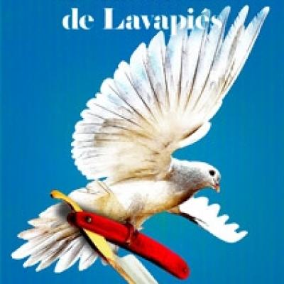 El Barberillo de Lavapiés/T. Zarzuela 2019