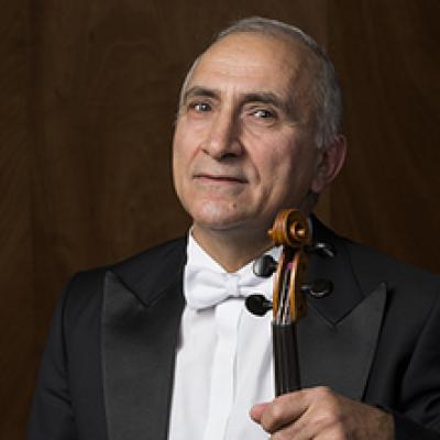 Azer Lyutfaliev