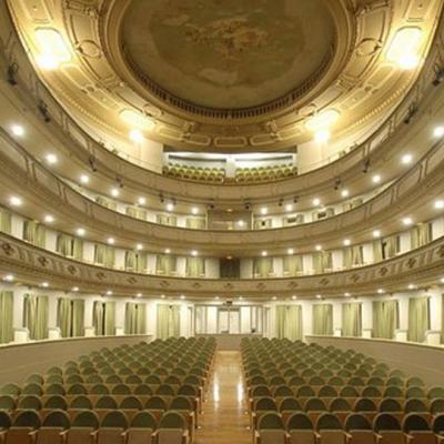 Teatro Jofre (Ferrol)