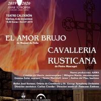Cavalleria Rusticana 2019