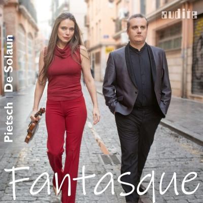 CD Fantasque 2020