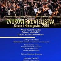 Lucrezia V. :9ª Beethoven 2019