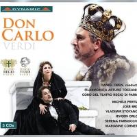 CD Don Carlo/Cornetti