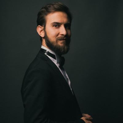 Gabriel Alonso 2019